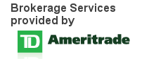 TD-Ameritrade Brokerage Services